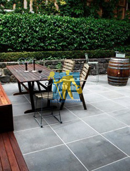 Sealing Bluestone Tiles Melbourne Tile Restoration
