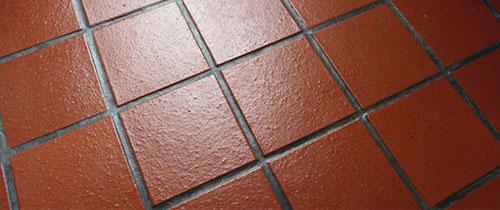 Quarry Tiles Restoration Melbourne Tile Restoration